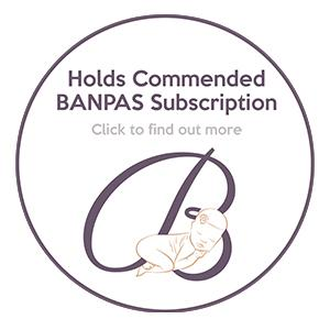 Is A Commended Member of BANPAS
